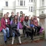 Hastings pred skolou